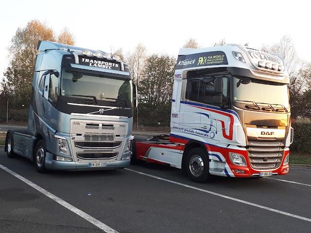 Transport Lambec Pascal SARL