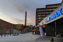 Odeon Kino, Oslo, Norway