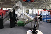 Winchester Science Centre, Winchester, United Kingdom