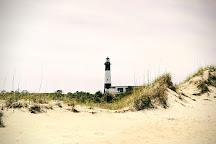 Tybee Island Beach, Tybee Island, United States