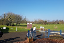 Girton Golf Club, Girton, United Kingdom