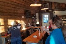 Pail Shop Vineyards, Fly Creek, United States