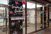Odakyu Department Store, Shinjuku, Shinjuku, Japan