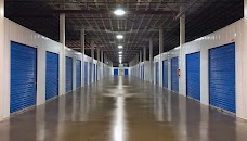 Extra Space Storage los-angeles USA