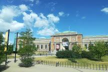 Geological Museum, Copenhagen, Denmark