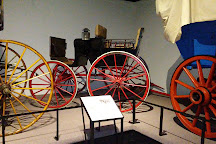 Frontier Army Museum, Fort Leavenworth, United States