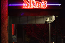 Slim's, San Francisco, United States