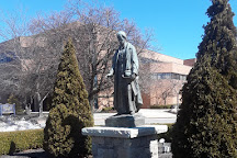 Castellani Art Museum of Niagara University, Niagara Falls, United States