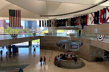National Constitution Center, Philadelphia, United States