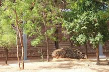 Thivanka Image House, Polonnaruwa, Sri Lanka