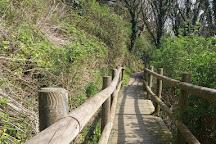 Lower Leas Coastal Park, Folkestone, United Kingdom
