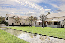Spier Wine Farm, Stellenbosch, South Africa
