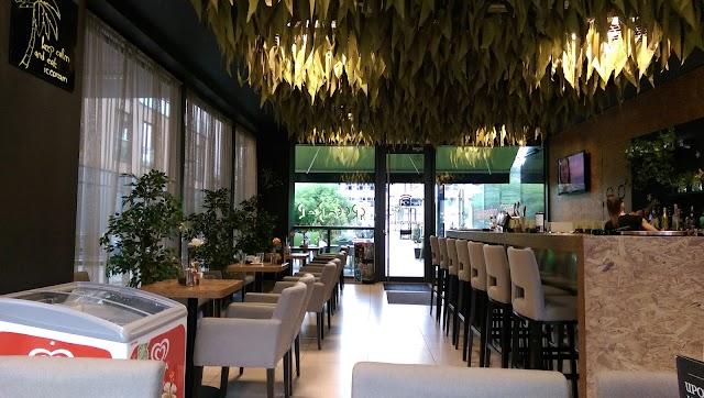 Green Bar, Zagreb