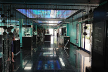 Musee de la Perle Robert WAN - The Robert WAN Pearl Museum, Papeete, French Polynesia