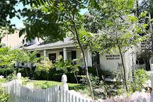 Ste. Genevieve Welcome Center, Sainte Genevieve, United States
