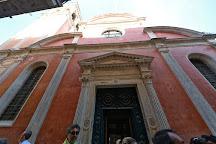 Chiesa di San Giovanni Crisostomo, Venice, Italy