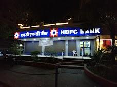 HDFC Bank mumbai