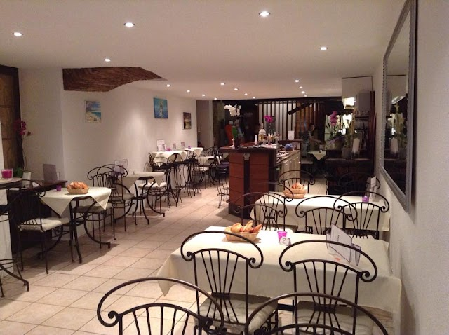 Cafe Restaurant le Kiwi