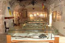 Fortezza Museo delle Armi Civitella del Tronto, Civitella del Tronto, Italy