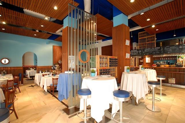 El Barril de Alcántara Restaurant