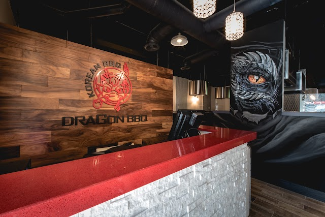 Dragon Korean BBQ