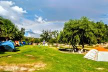 Parque EcoAlberto, Ixmiquilpan, Mexico