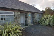National Botanic Gardens, Kilmacurragh, County Wicklow, Ireland