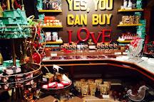 Wine Loves Chocolate, Washington, United States