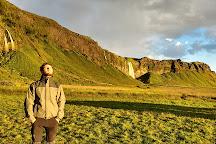 Seljalandsfoss, South Region, Iceland