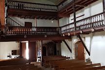Eglise Saint-Martin, Biriatou, France