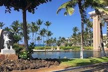Waikoloa Beach Golf Course, Waikoloa, United States