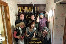 Cliffhanger Rooms, Backbarrow, United Kingdom