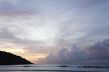 Nagtabon Beach, Puerto Princesa, Philippines