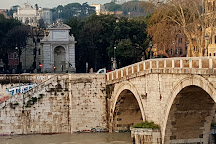Fontana del Ponte Sisto, Rome, Italy