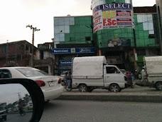 ABC Plaza abbottabad