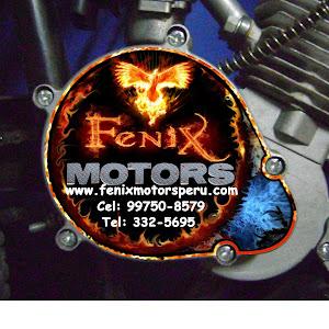 Fenix Motors Perú 0