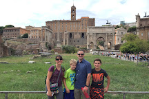 Roads to Rome - Private Tours, Rome, Italy