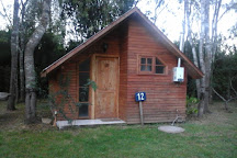 Parque Ecologico Trensur, Freire, Chile