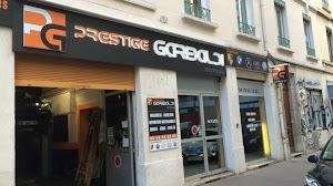 Prestige Garibaldi