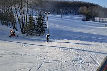 Maple Ski Ridge, Schenectady, United States