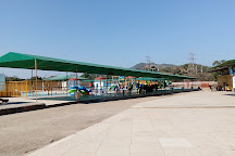 Sargam Waterpark, Thane, India