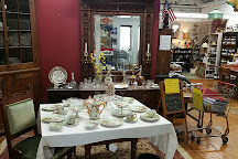 Gibsonville Antiques & Collectibles, Gibsonville, United States