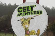 CeltAventures, Penvins, France