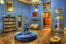 Palazzo Conte Federico, Palermo, Italy