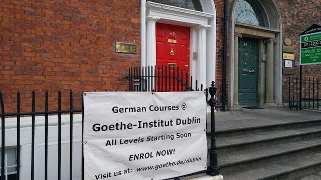 Goethe-Institut Irland