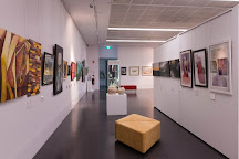 TYTO Regional Art Gallery, Ingham, Australia