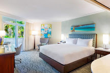 Hilton Aruba Caribbean Resort & Casino, Palm - Eagle Beach, Aruba