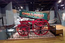 Pennsylvania Anthracite Heritage Museum, Scranton, United States
