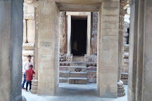 Kakanmath Temple, Morena, India