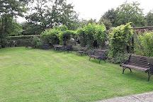 Shawsgate Vineyard, Framlingham, United Kingdom